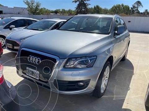 Audi Q5 3.0 TDI Quattro S-tronic usado (2011) color Plata Metalico precio $3.350.000