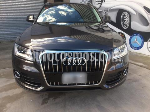 foto Audi Q5 2.0 TDI Quattro S-tronic usado (2013) color Negro precio $3.370.000