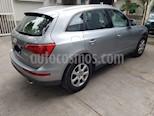 Audi Q5 2.0 T FSI Quattro S-tronic usado (2013) color Gris Meteoro precio u$s29.500