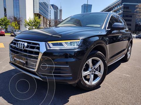 Audi Q5 2.0 T FSI S-Tronic Quattro usado (2017) color Negro precio u$s61.900