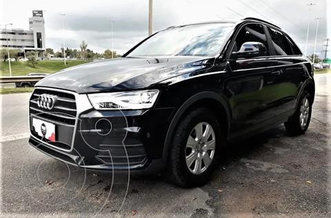 Audi Q5 1.4 Tsfi 120cv  usado (2016) color Negro precio u$s26.000