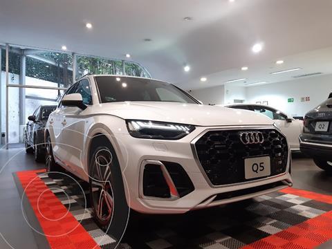 Audi Q5 2.0T S Line nuevo color Blanco precio $1,135,900