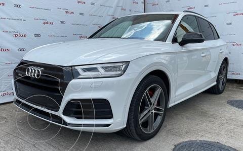 Audi Q5 2.0L T FSI Land of Quattro usado (2019) color Blanco precio $949,000