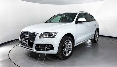 Audi Q5 2.0L T FSI Elite usado (2017) color Blanco precio $482,999