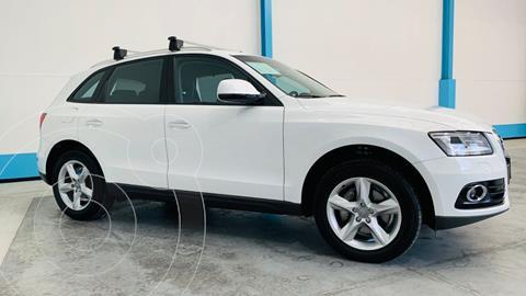 Audi Q5 2.0L T FSI Land of Quattro usado (2015) color Blanco precio $365,000