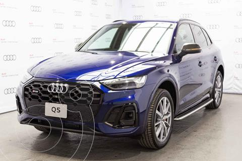 Audi Q5 3.0L TDI Security nuevo color Azul precio $1,434,350