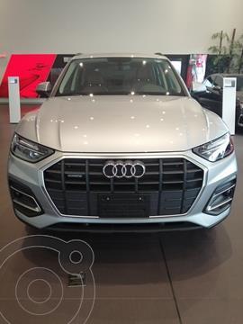 Audi Q5 2.0T S Line nuevo color Gris Oscuro financiado en mensualidades(enganche $441,960 mensualidades desde $10,968)