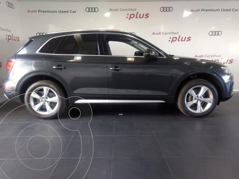 Audi Q5 2.0L T FSI Elite usado (2018) color Gris precio $560,000