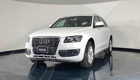 Audi Q5 2.0L T FSI Luxury usado (2011) color Blanco precio $222,999