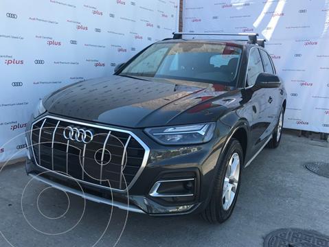 Audi Q5 2.0L T Select usado (2021) color Gris precio $979,000