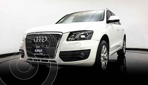 Audi Q5 2.0L T FSI Elite usado (2012) color Blanco precio $229,999