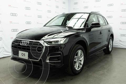 Audi Q5 2.0T Dynamic  nuevo color Negro precio $929,900