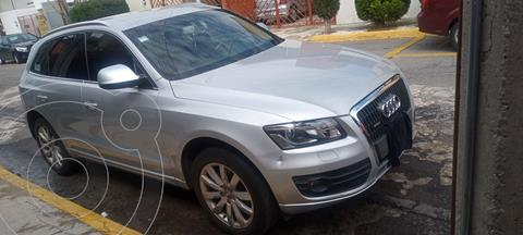 Audi Q5 2.0L T FSI Luxury usado (2011) color Plata Metalico precio $199,500