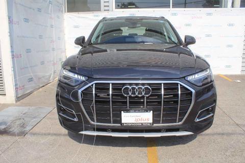 Audi Q5 2.0L T Elite usado (2021) color Gris precio $1,030,000