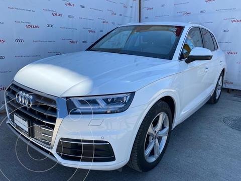 Audi Q5 Security TFSI usado (2020) color Blanco precio $1,565,000