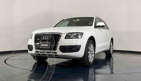 Audi Q5 3.2L FSI Elite usado (2011) color Blanco precio $234,999