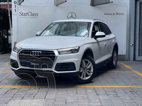 Audi Q5 2.0L T Dynamic  usado (2018) color Blanco precio $530,000