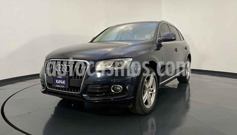 Audi Q5 2.0L T FSI Elite usado (2014) color Azul precio $327,999