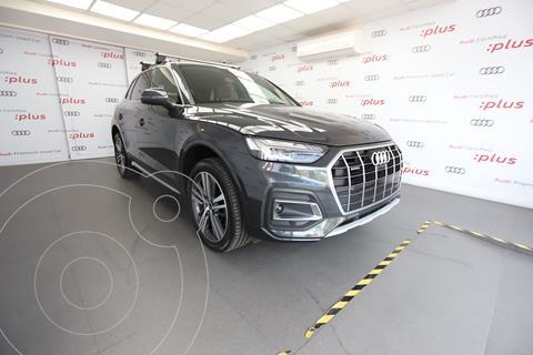 Audi Q5 2.0L T Elite usado (2021) color Gris precio $1,089,984