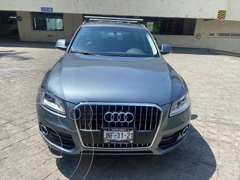 Audi Q5 Q5 2.0T TRENDY usado (2017) color Gris Oscuro precio $439,000