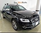 Foto venta Auto usado Audi Q5 SQ5 3.0L T FSI (354 hp) color Negro Phantom precio $660,000