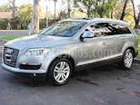 Foto venta Auto usado Audi Q7 3.0 TDi Quattro Tiptronic color Gris precio $890.000