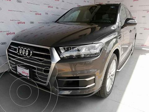 Audi Q7 3.0L TFSI Elite (333Hp) usado (2018) color Gris Oscuro precio $985,000