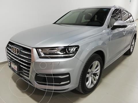 Audi Q7 3.0L TFSI Select Quattro (333Hp) usado (2019) color Plata Dorado precio $1,005,000
