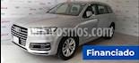 foto Audi Q7 3.0L TFSI Select Quattro (333Hp) usado (2018) color Plata Hielo precio $437,588