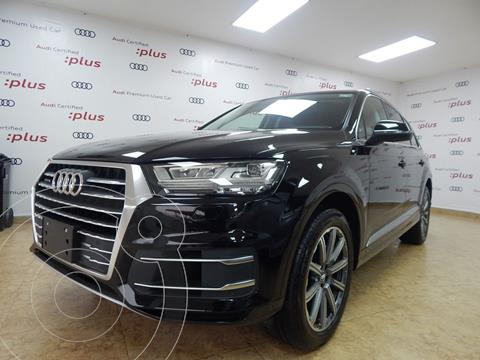 Audi Q7 3.0L TFSI Elite (333Hp) usado (2019) color Negro precio $953,000