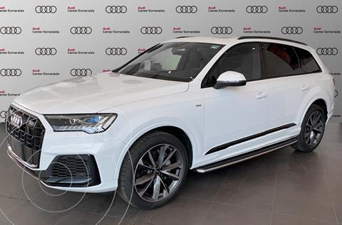 Audi Q7 3.0T Select  nuevo color Gris Quarzo precio $1,349,900