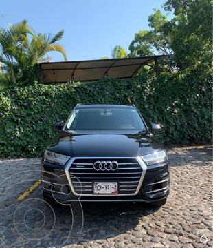 Audi Q7 3.0T Elite Tiptronic Quattro (333Hp) usado (2016) color Negro precio $602,999