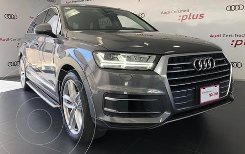 Audi Q7 3.0T Elite Tiptronic Quattro (333Hp) usado (2018) color Gris precio $760,000