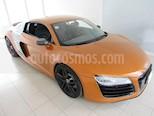 Foto venta Auto Seminuevo Audi R8 5.2L FSI (2016) color Naranja precio $1,860,000