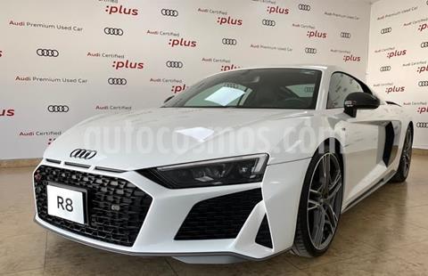Audi R8 V10 Coupe S-Tronic usado (2020) color Blanco precio $3,407,200