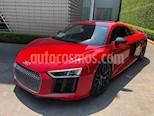 Foto venta Auto usado Audi R8 V10 Coupe Plus S-Tronic (2018) color Rojo precio $24,700,000