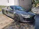 Foto venta Auto Seminuevo Audi R8 V10 Plus Coupe 5.2 FSI 610 hp (2011) color Gris precio $1,380,000