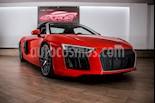 Foto venta Auto usado Audi R8 V10 Plus Spyder 5.2 FSI 610 hp color Rojo precio $2,520,000