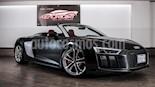 Foto venta Auto usado Audi R8 V10 Plus Spyder 5.2 FSI 610 hp color Gris precio $2,490,000