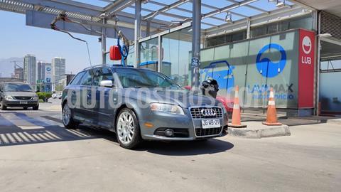 Audi S4 Avant usado (2006) color Gris precio $10.990.000