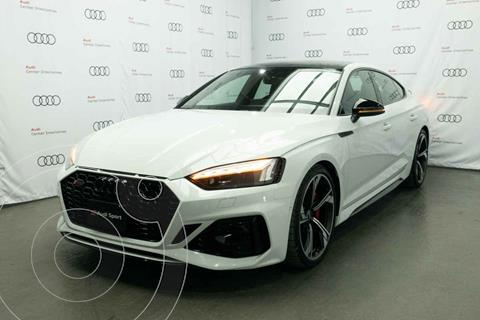 Audi Serie RS 5 Sportback nuevo color Blanco precio $1,767,500