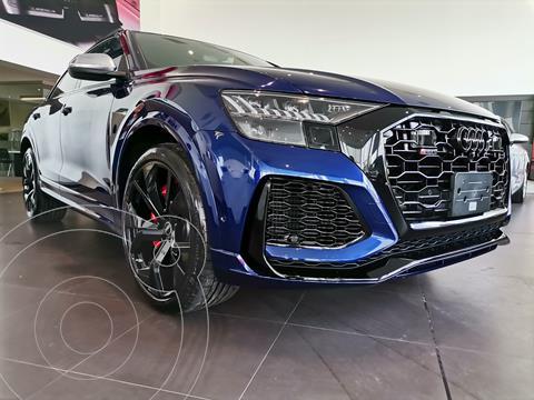 Audi Serie RS Q8 nuevo color Azul precio $2,791,750