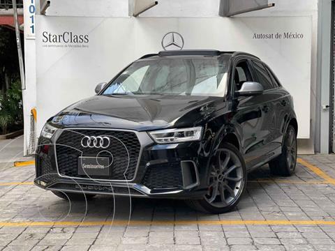 Audi Serie RS Version usado (2018) color Gris precio $800,000