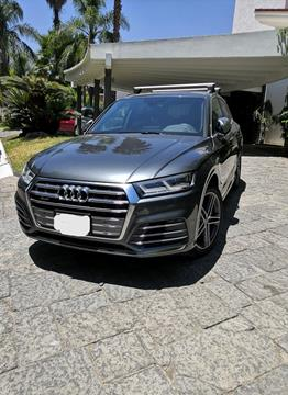 Audi Serie S SQ5 3.0L T (354 hp) usado (2019) color Gris Quarzo precio $825,000