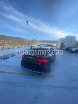 Audi Serie S S3 2.0T Quattro S-Tronic usado (2019) color Negro precio $620,000