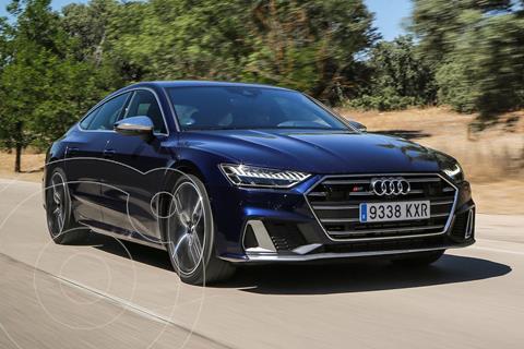 Audi Serie S 7 SB TFSI nuevo color Negro financiado en mensualidades(enganche $363,980)