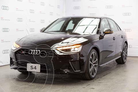 Audi Serie S S4 3.0T FSI S-Tronic nuevo color Negro precio $1,292,700