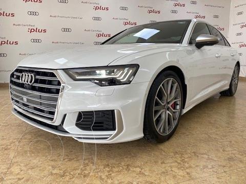 Audi Serie S S6 4.0T S-Tronic Quattro usado (2020) color Blanco precio $1,250,000