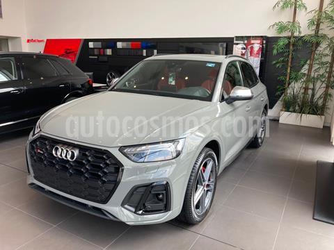 Audi Serie S SQ5 TFSI nuevo color Gris precio $1,283,950