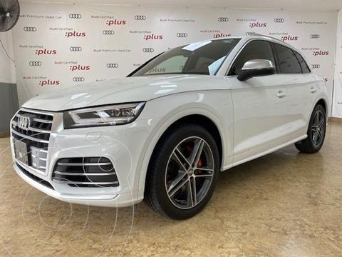 Audi Serie S SQ5 TFSI usado (2019) color Blanco precio $900,000
